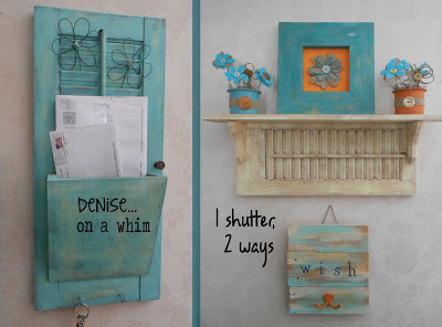 creative upcycle