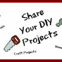 Share Your DIY Projects