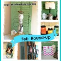 February Craft Post Round-up