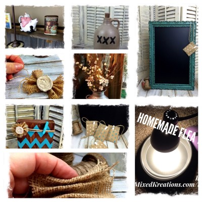 May craft roundup