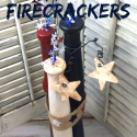 Spindle firecrackers