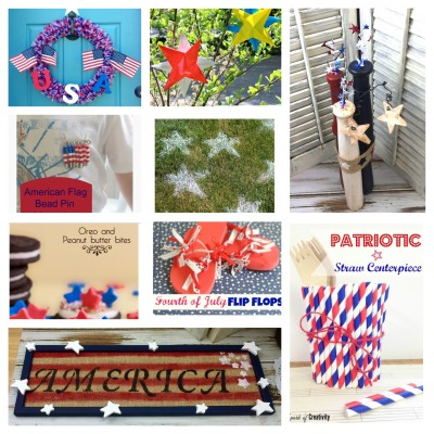 easy patriotic projects