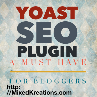 Yoast SEO Plugin Is A WordPress Must Have Plugin