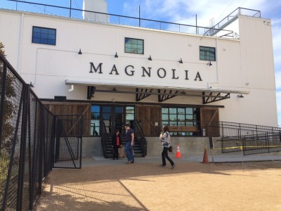 Road Trip To Waco To See The Magnolia Market