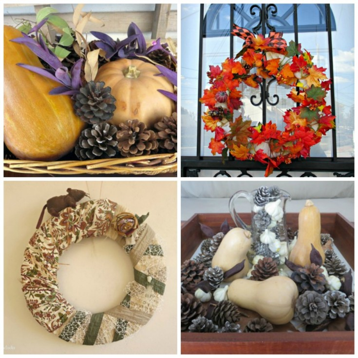 diy fall projects