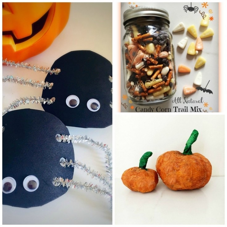 diy fall project roundup
