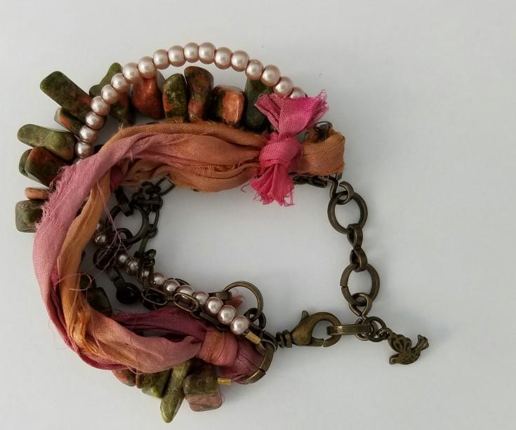 5 Weeks Til Christmas Gift List – Bohemian Chic Bracelet