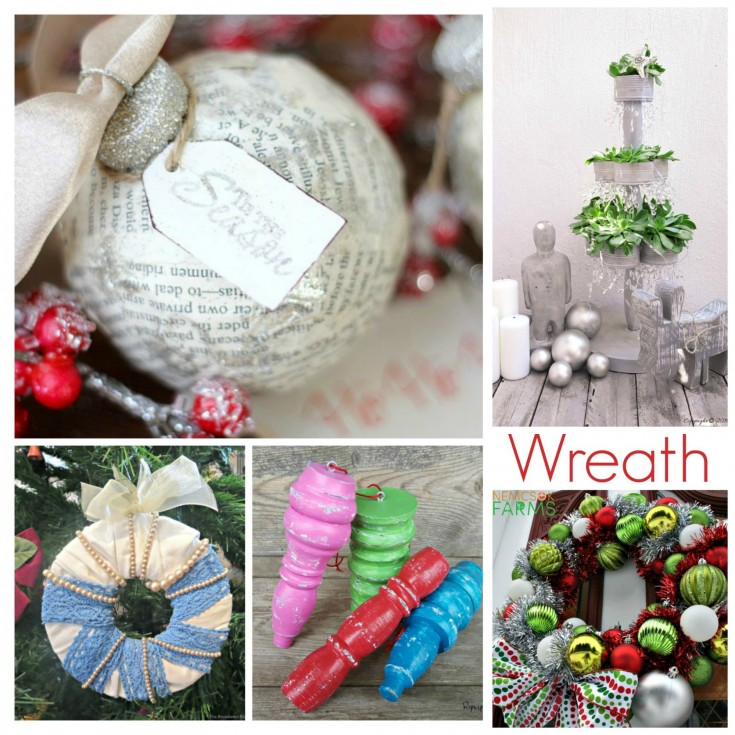 4 fun christmas traditons - home decor