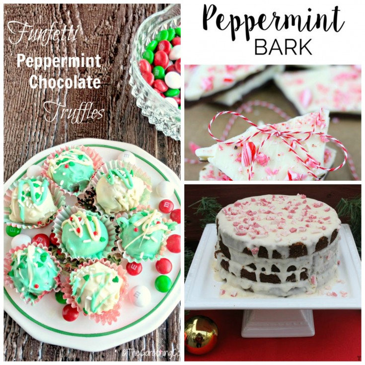 4 fun Christmas Traditions - Christmas Goodies