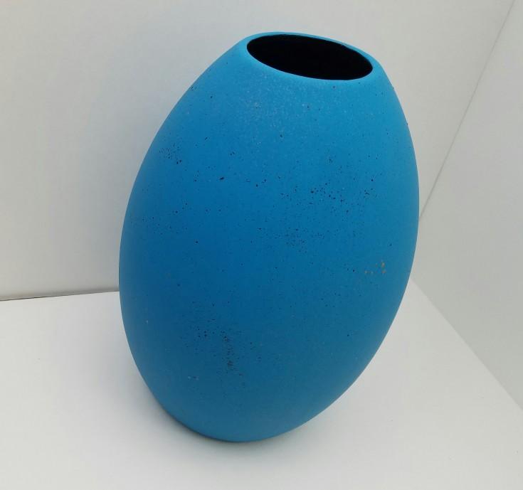 Ugly Vase Gets A Makeover