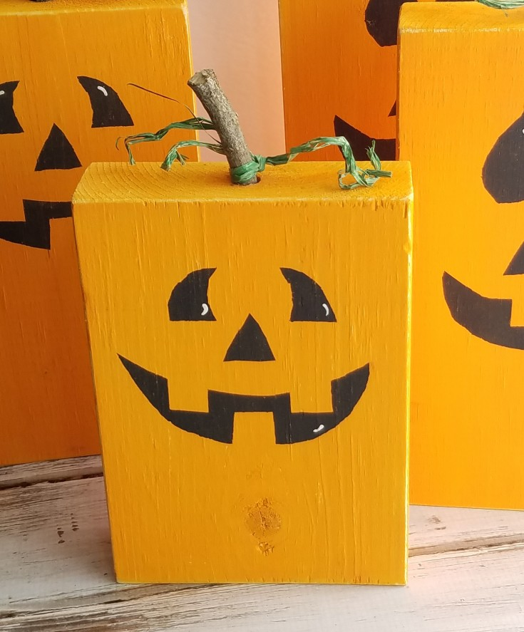 Three Quick and Easy Diy Jack-O-Lanterns