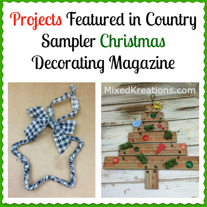 pinnable Featured in Country Sampler