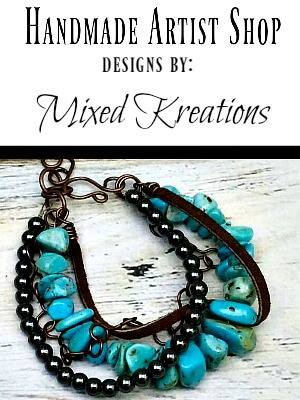 Mixed Kreations Handmade Artist Shop