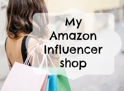 My Amazon Influencer Shop
