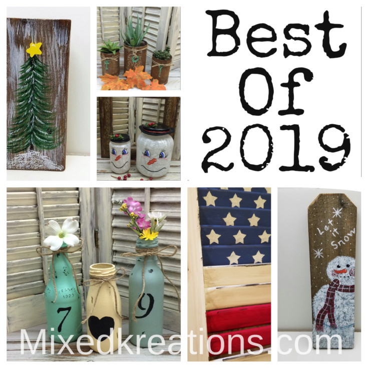 Best of 2019 - Diy Projects