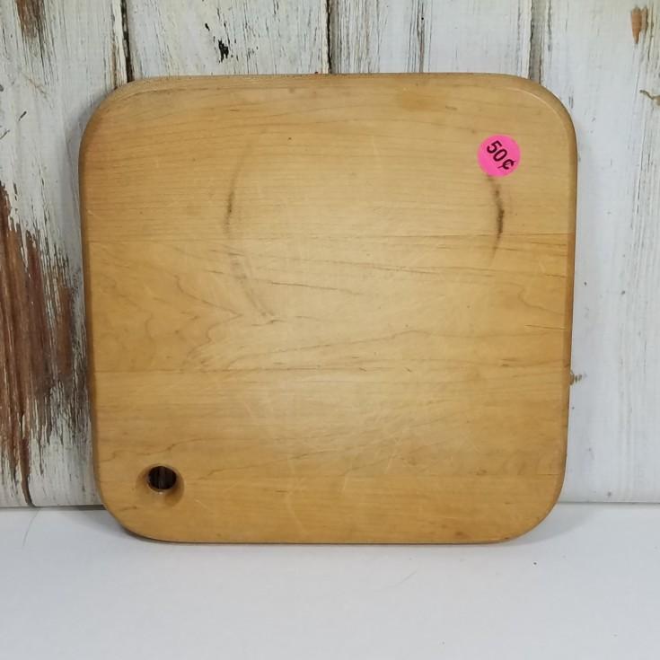 Diy Repurposed cutting board